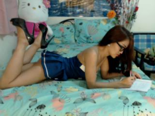 Live Asian HotTicha111